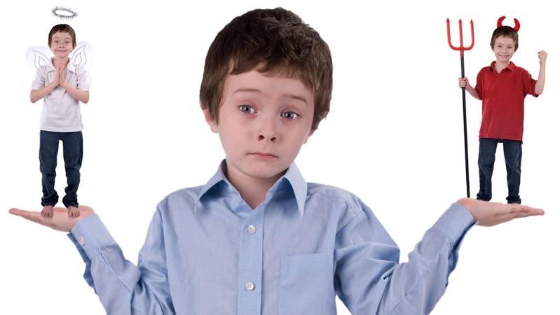 Подари ребенку невроз: 10 правил детской невротизации