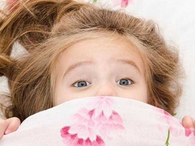 Как быстро и без слез уложить ребенка спать