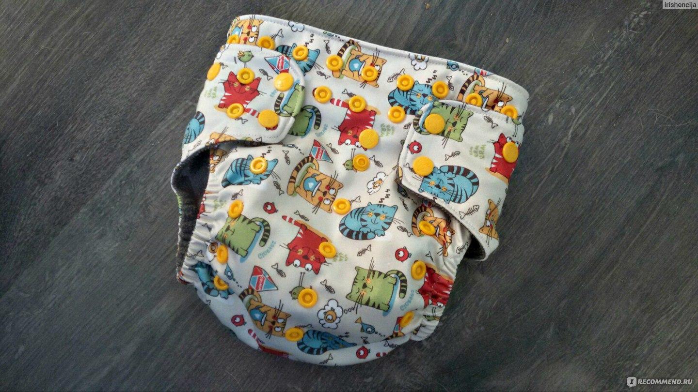Какие подгузники выбрать для новорожденных детей