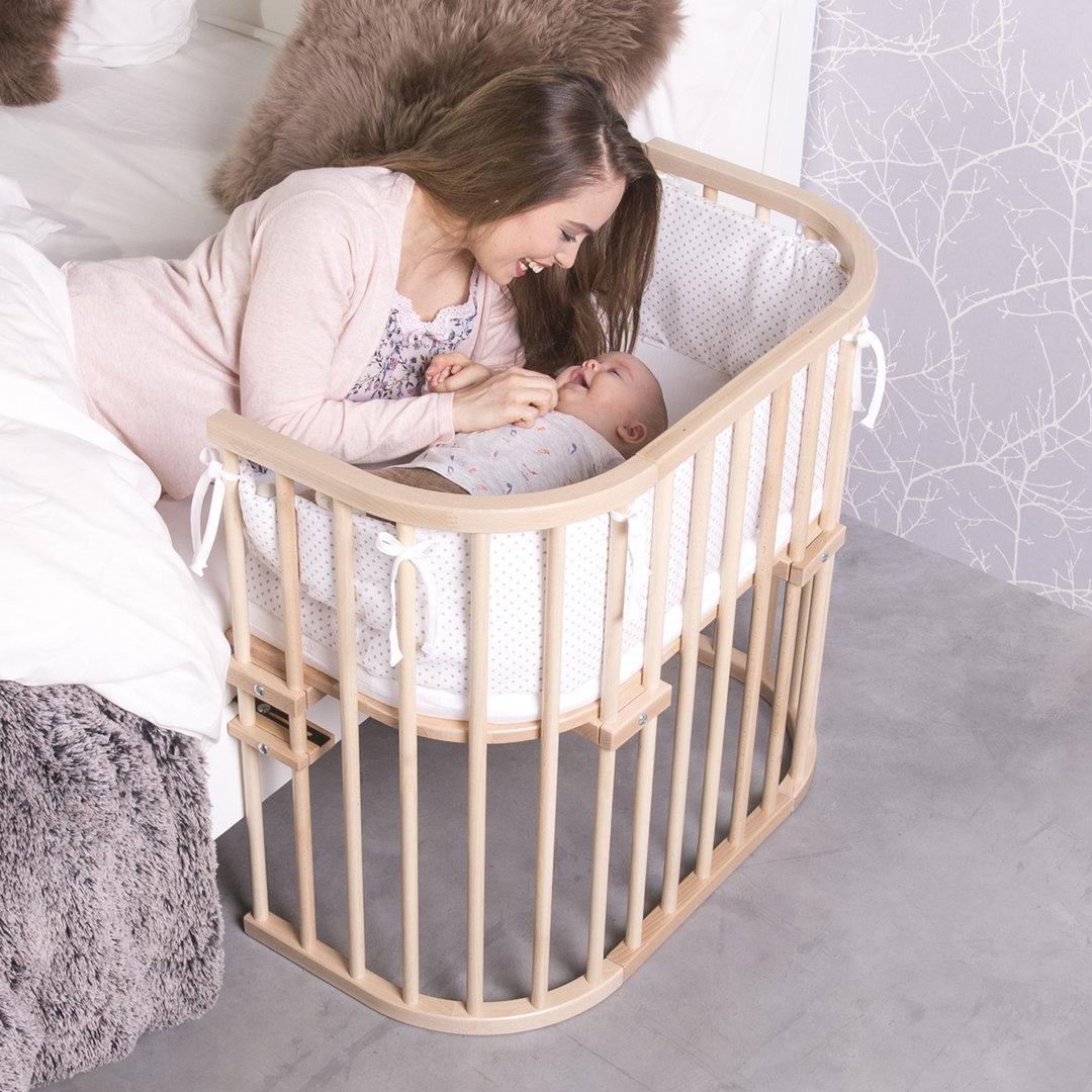 Подвесная люлька для новорожденных: как сделать колыбель для младенца своими руками и что нужно знать, выбирая детскую кроватку?