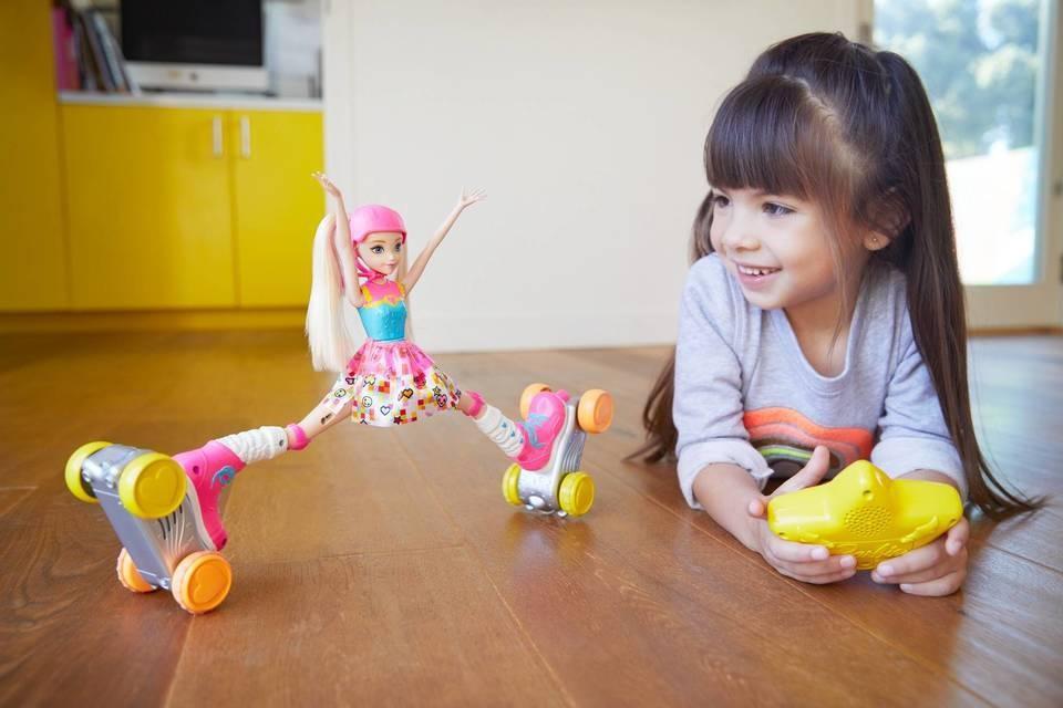 Топ-10 лучших развивающих игрушек для детей от 3 лет