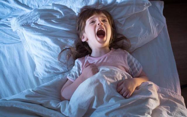 Снохождение в детском возрасте: особенности патологии