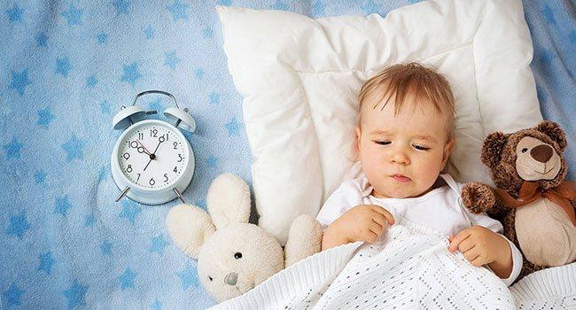 Основные правила «разумного сна» или как уложить ребенка спать без слез искандалов