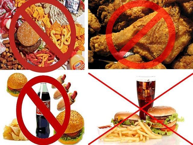 Роспотребнадзор запретил кормить детей чипсами и холодцом - парламентская газета