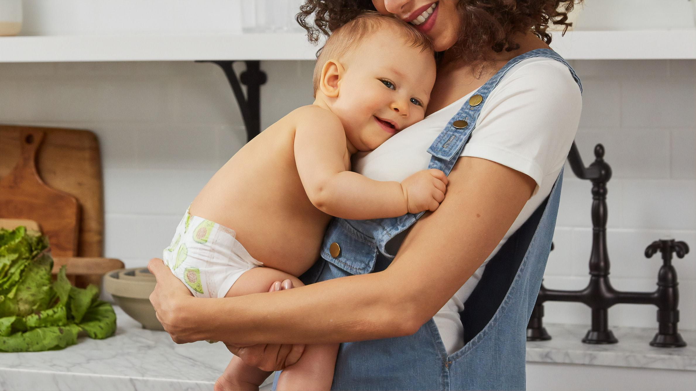 Можно ли есть укроп и петрушку кормящей маме - мама