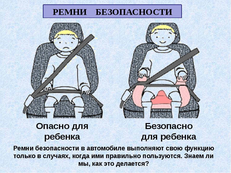 Безопасность на дороге – 12 правил, которым родители должны научить детей