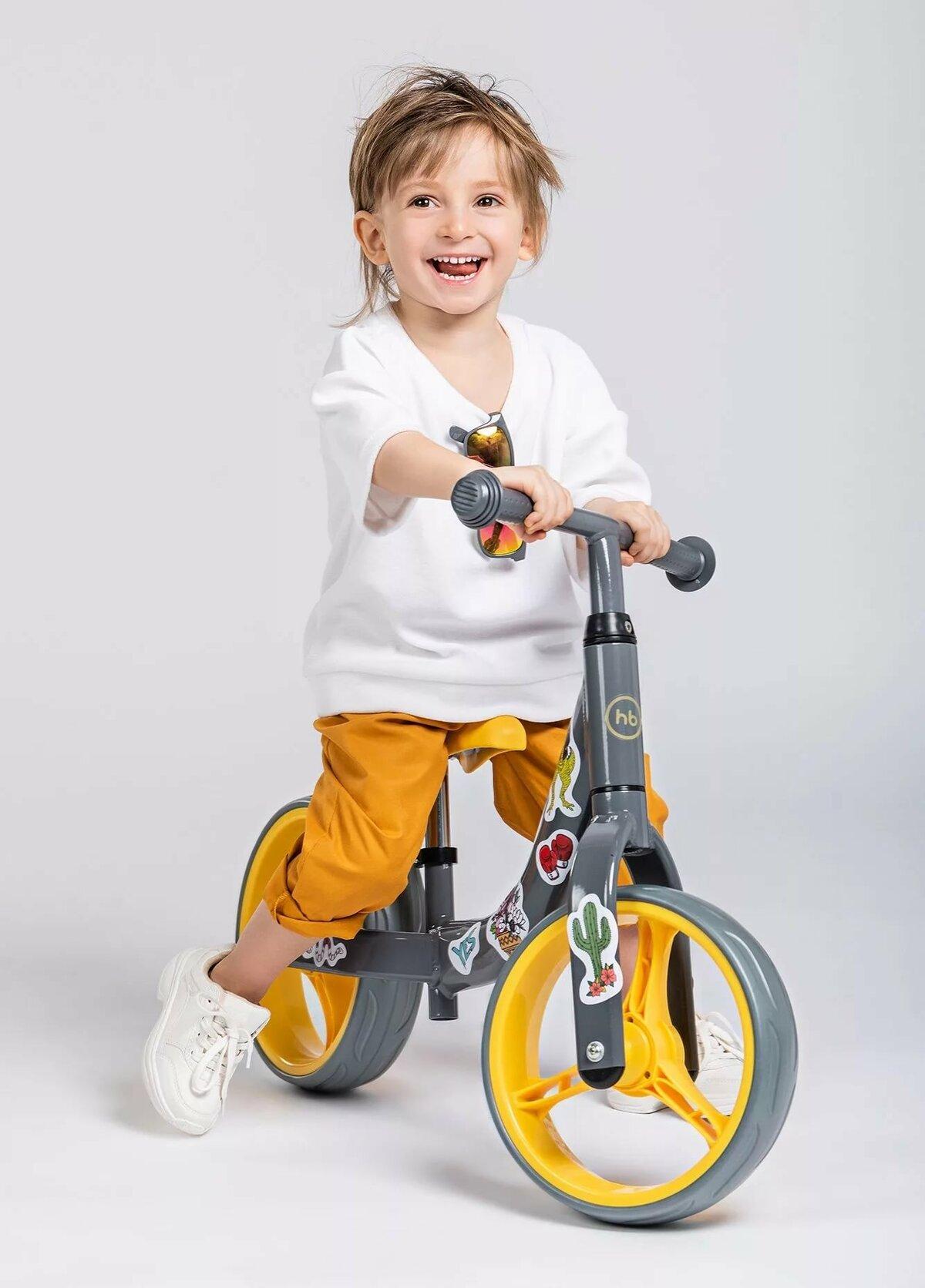Детский велосипед или беговел: что купить ребенку 2-3 лет. прогулки с детьми