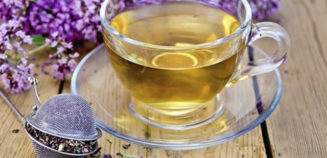 Зелёный чай при лактации – и удовольствие, и лекарь в одной чашке