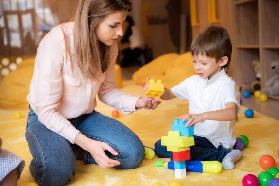 Домашнее воспитание, или зачем нужен детский сад? — блоги мам
