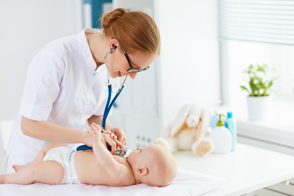 Кто такой педиатр? когда стоит обращаться к детскому доктору?