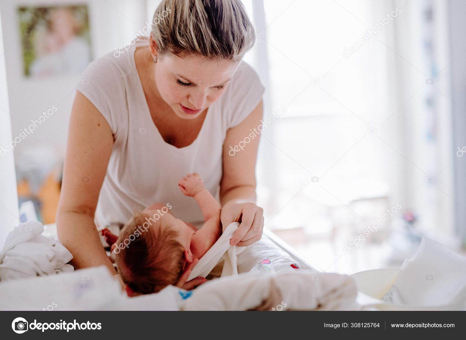 А вы так делаете? самые распространенные ошибки в уходе за новорожденным