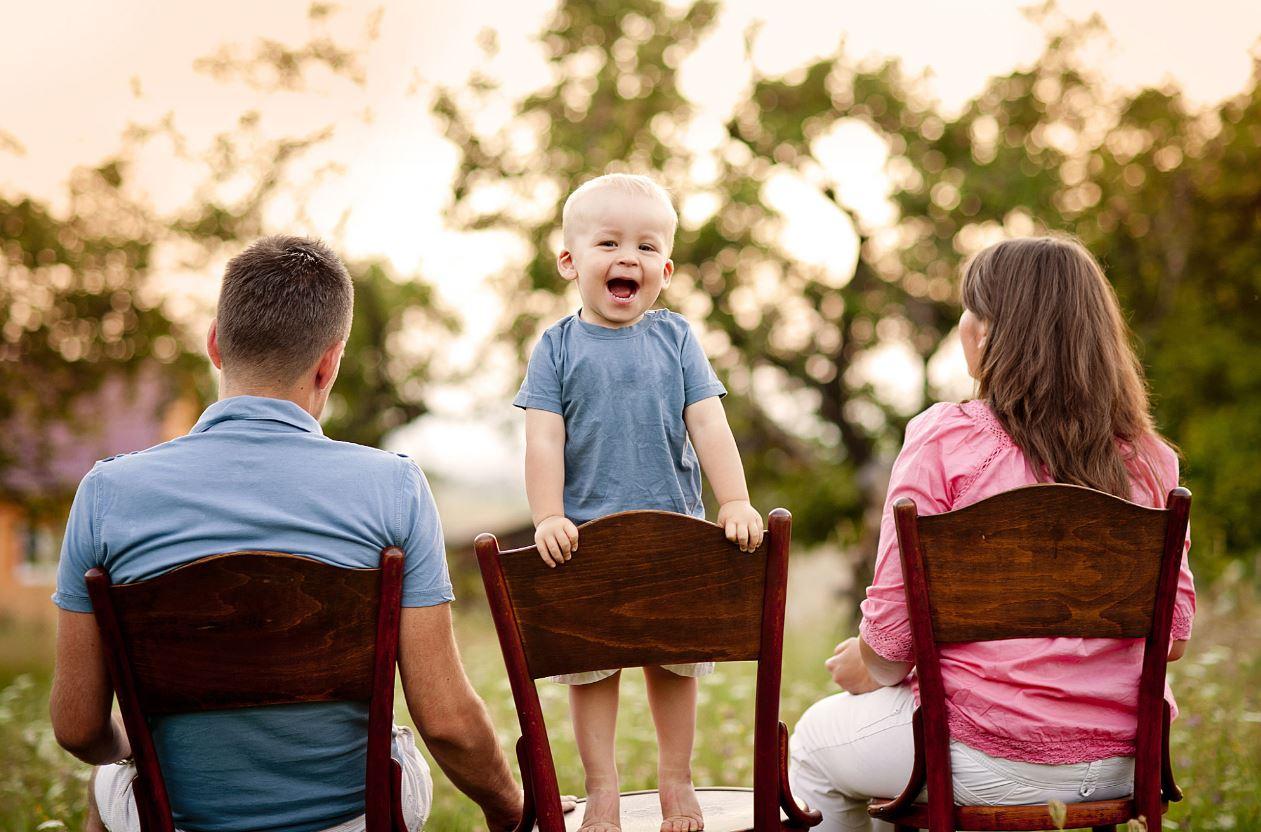5 мифов о детях и родителях