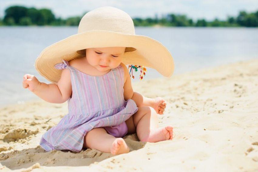 На море с малышом: 7 стран для отличного отдыха