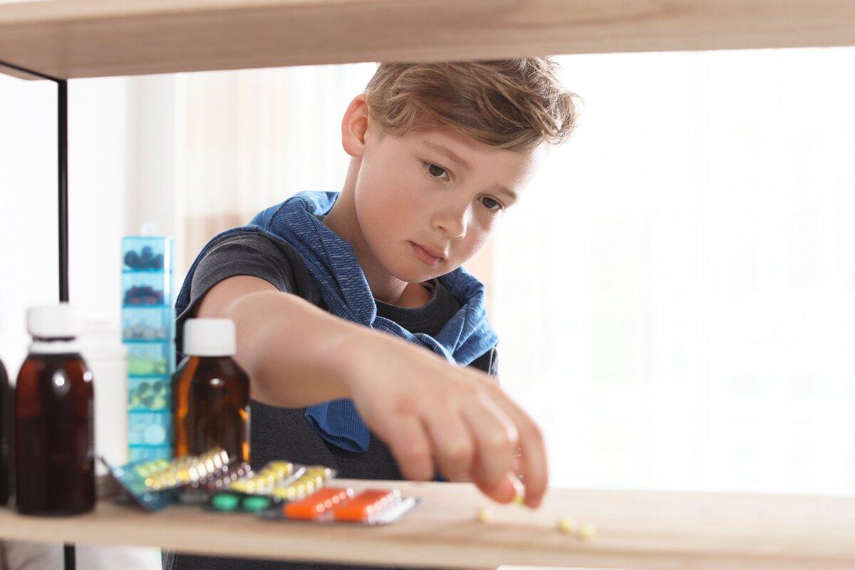 Полезные советы, которые помогут сделать дом безопасным для маленьких детей