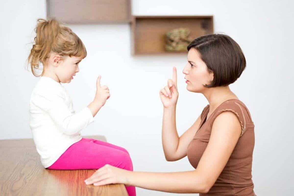 Как воспитать честного ребенка