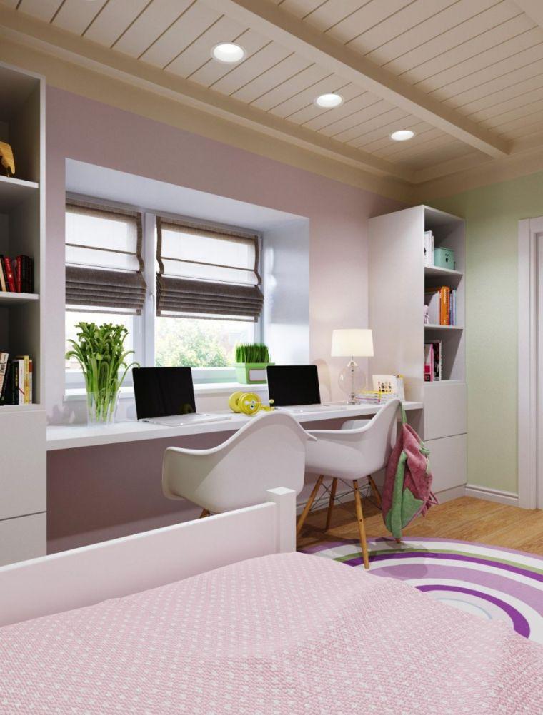 Дизайн детской комнаты — современные идеи