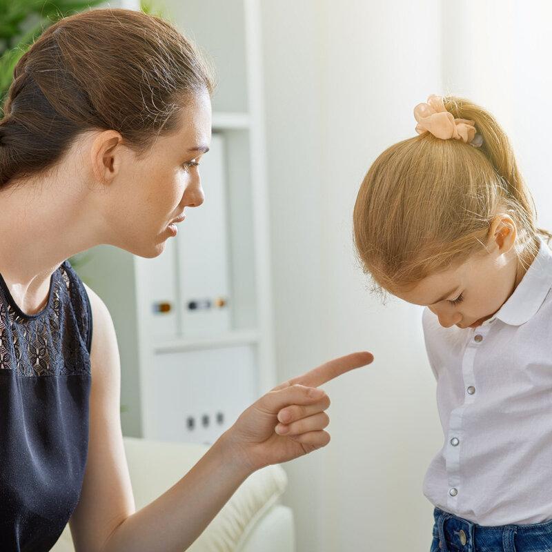 Подросток хамит. что делать если ребенок грубит?