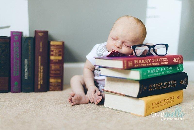 10книг, которые стоит почитать будущим родителям