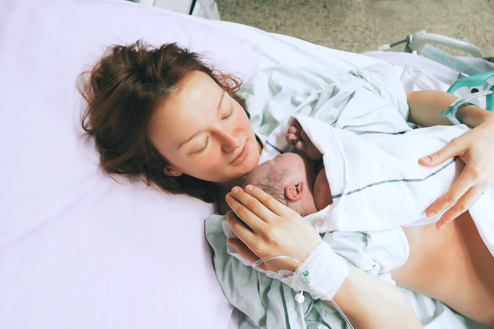 Покупки на беременность: 5 вещей, которые облегчат жизнь