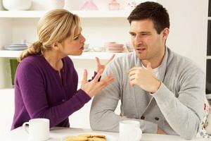Дети от первого брака: семейные проблемы и ошибки в общении с ними