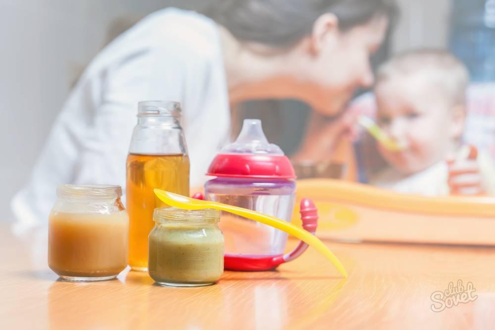 Детская посуда: как выбрать и мыть