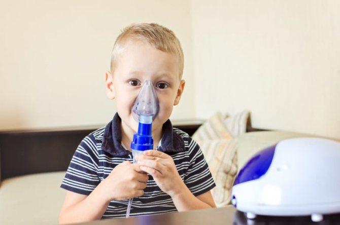 Какой ингалятор (небулайзер) лучше выбрать для детей и взрослых