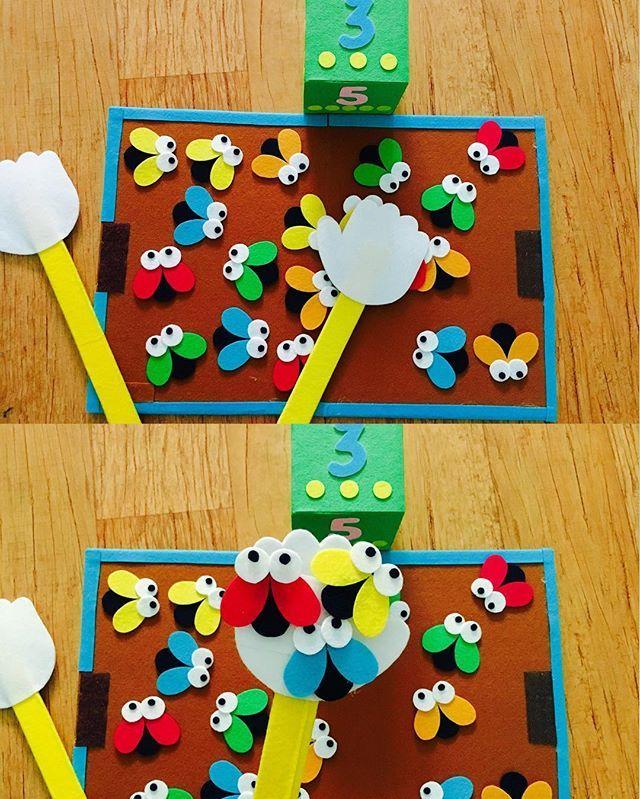 Развивающие игры для детей 2 года: какие бывают