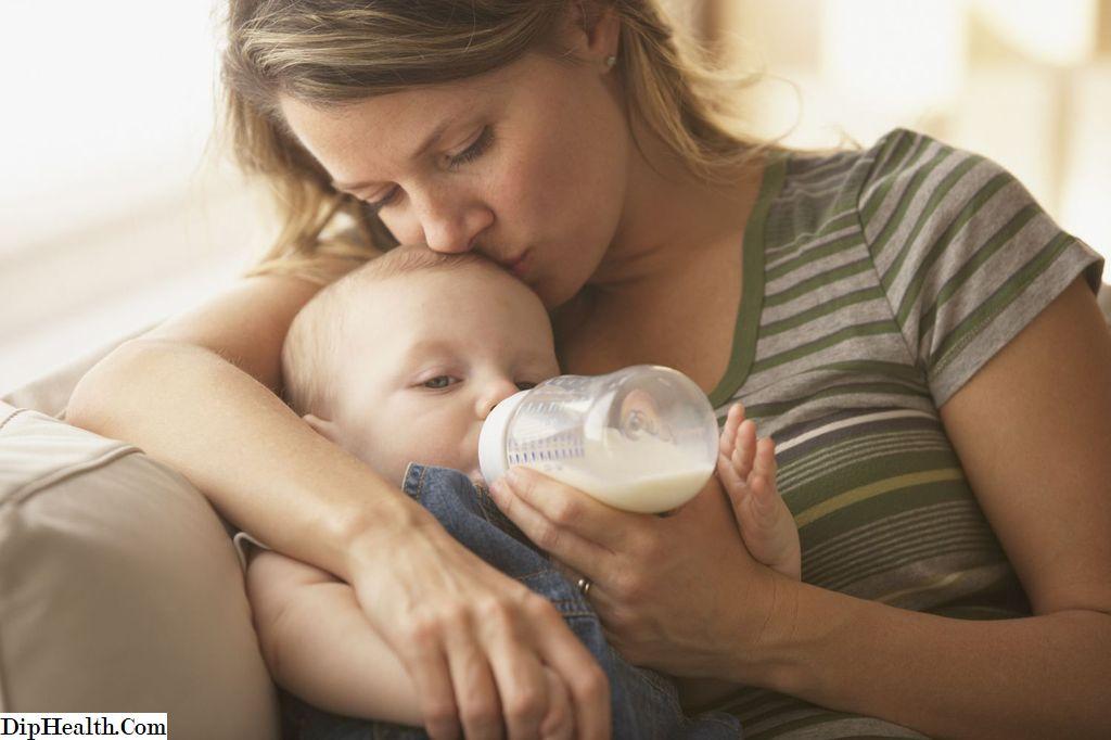 Что нельзя кушать кормящей маме (и что категорически не рекомендуется мамам во время гв)