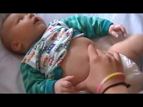 Как помочь новорожденному избавиться от колик?  | дом и семья | школажизни.ру