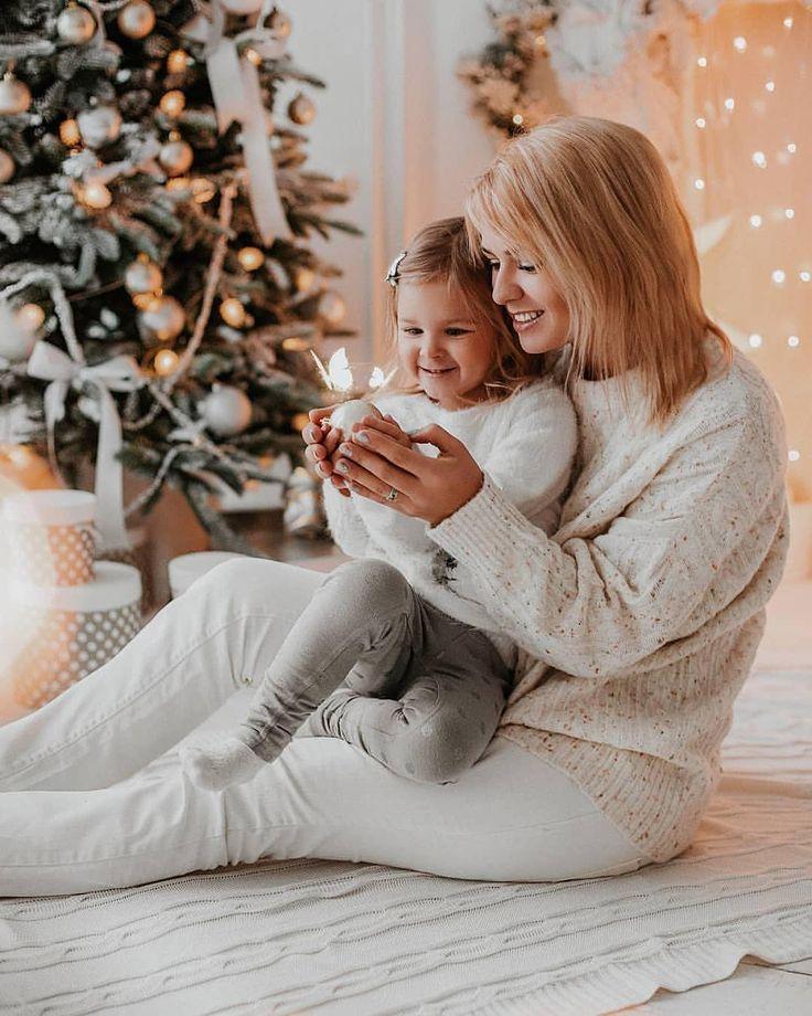 Готовимся к новому году с малышом