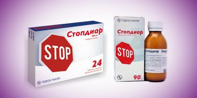 3 симптома, при которых Стопдиар поможет вашему ребёнку