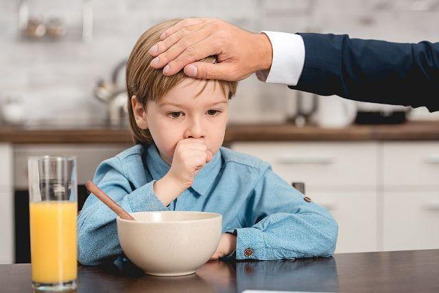 Начинается кашель: что делать и чем лечить у ребенка или взрослого на ранней стадии