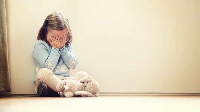 Детские шлепки - можно ли шлепать ребенка по попе?