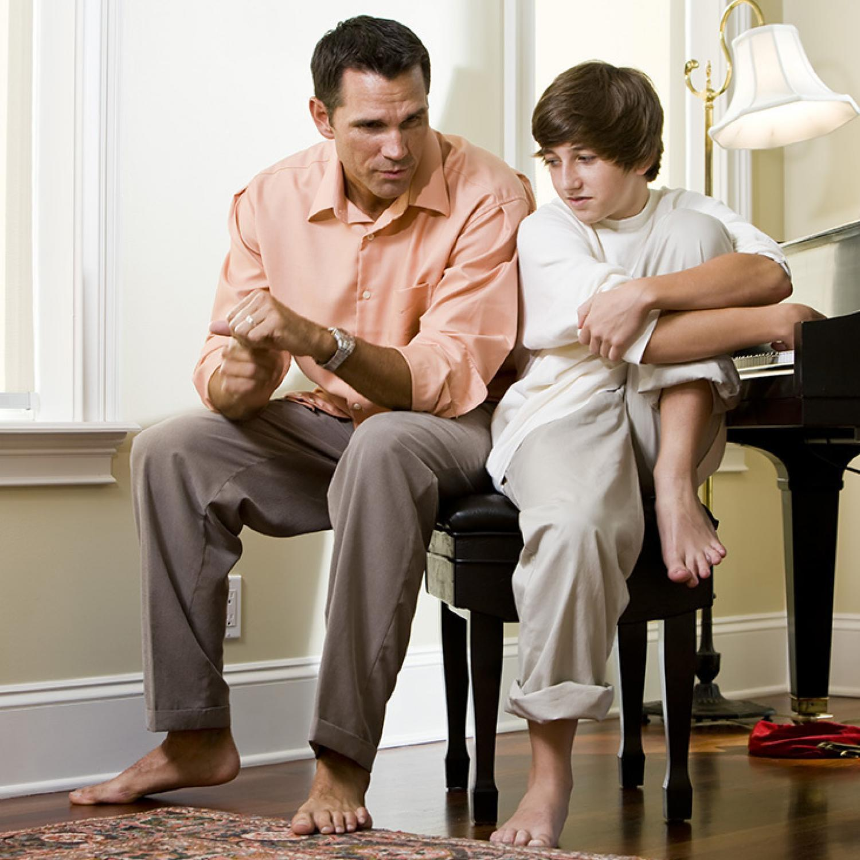 7 ошибок воспитания, которые мешают детям добиваться успеха