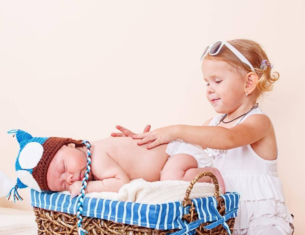 Как отучить ребенка от пеленания без стресса?