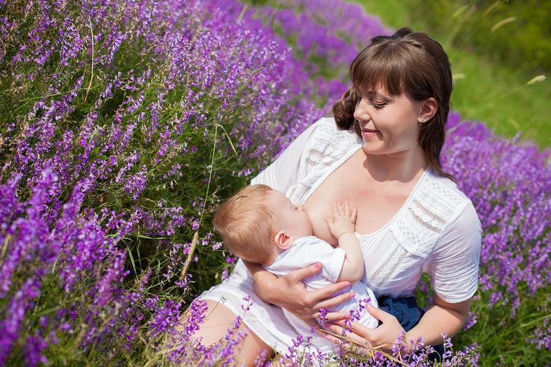 Докорм ребенка   уроки для мам