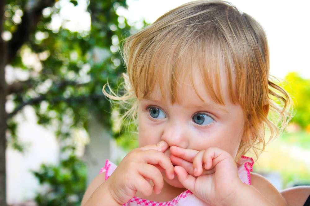 Как избежать появления вредных привычек у детей
