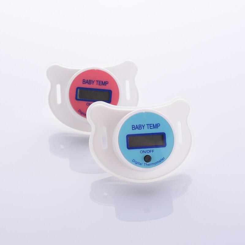 Что такое соска-термометр и стоит ли ее покупать для новорожденных детей?