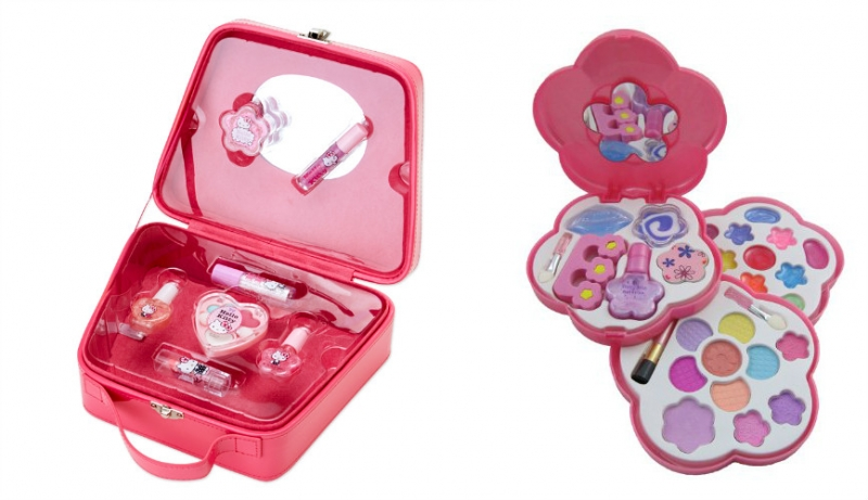 Новые идеи подарков девочке на 7 лет
