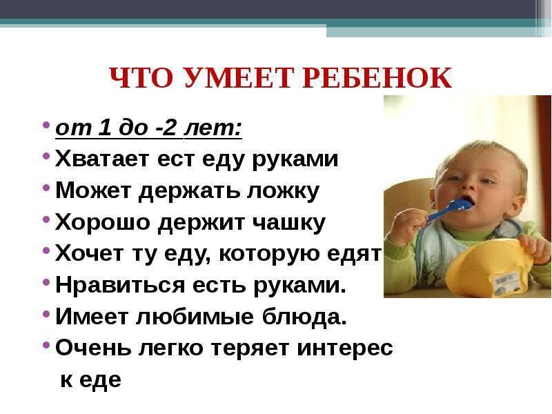 Особенности развития ребенка в 12 месяцев: что должен знать и уметь каждый малыш в 1 год?