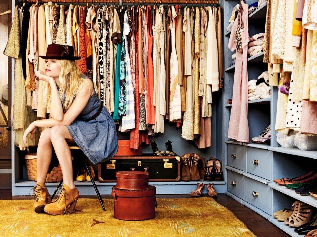 Как правильно выбирать одежду для детей