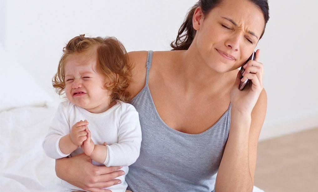 Раздражает ребенок: что делать? мама на консультации психолога. как раотать с негативными эмоциями