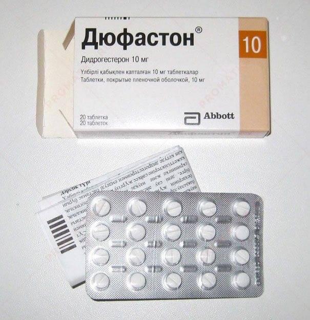 Дюфастон или норколут – что лучше? что вы не знаете об этих препаратах? - dosug5.info