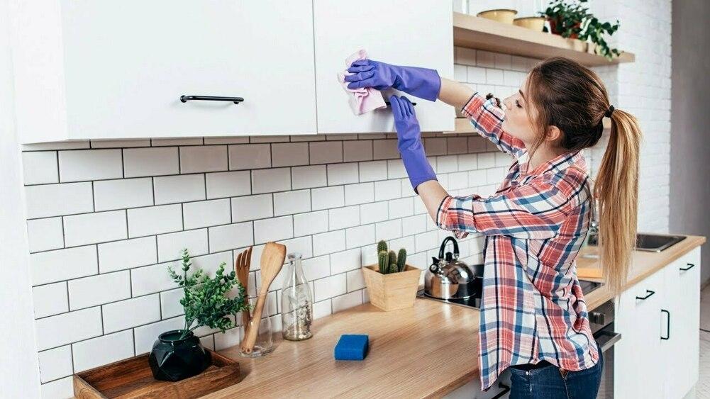 Порядок в доме без уборки: 7 лайфхаков для визуальной чистоты
