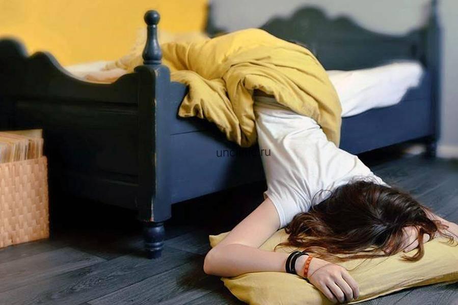 Как избавиться от усталости, лени, апатии и сонливости