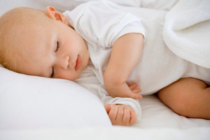 Как уложить ребенка спать за 5 минут – обзор эффективных методик