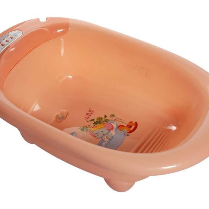 Как выбрать ванночку для малыша