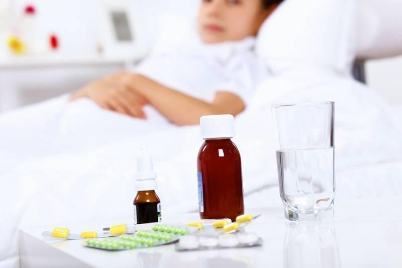 Симптомы и лечение обструктивного бронхита у взрослых: препараты