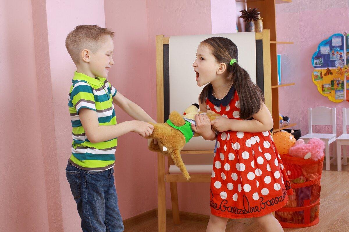 Что должен уметь ребенок перед детским садом: 4 полезных навыка