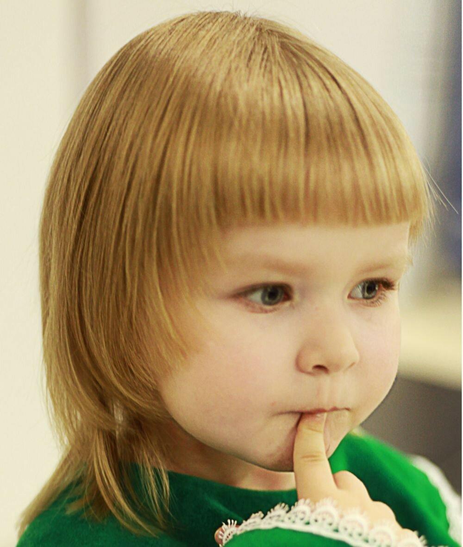 Как родителям убедить ребенка постричься